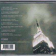 [鑫隆音樂]西洋CD-彼得麥利克樂團&諾拉瓊絲:紐約之歌/混音專輯 {HN199CD} 全新