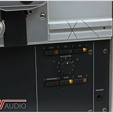 STUDER A807 Reel-to-Reel STEREO TAPE RECORDER 蝴蝶頭