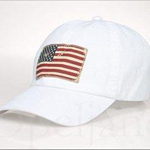 官網 Polo Ralph Lauren Hat 美國國旗運動休閒鴨舌帽/棒球帽  青少年款  愛 Coach包包
