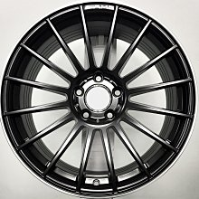小李輪胎 泓越 MF08 19吋 旋壓圈 可前後配 AUDI VW Skoda BENZ 5孔112車用特價歡迎詢價