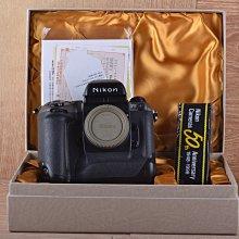 【品光數位】Nikon F5 50周年紀念版 專業底片相機 單眼相機 BODY SLR 日本製 #39485