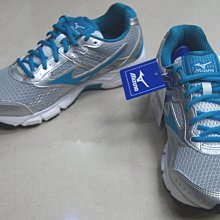 *世偉運動精品* 美津濃 MIZUNO J1GF141131 WAVE RESOLUTE (W) 慢跑鞋 女鞋
