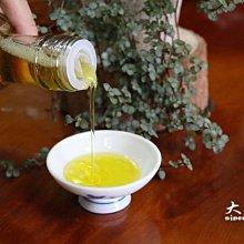 【店長推薦】大峰有機茶園---純淨零添加臺灣籽苦茶油---770元/罐250ML