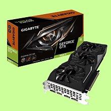 5Cgo【權宇10天交貨】技嘉NVIDIA GeForce GTX 1660 Ti GAMING OC 6G顯示卡 含稅