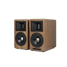 視聽影訊 AIRPULSE A80 主動式揚聲器 木質音箱 藍芽喇叭