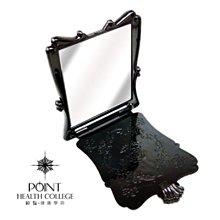 DP15 復古薔薇方形折疊掀蓋立鏡《特惠》