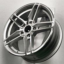 桃園 小李輪胎 泓越 AGS03 16吋 全新鋁圈 福特 FOCUS VOLVO Jaguar 5孔108車系適用