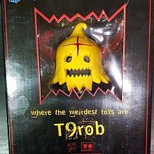T9rob T9G ft. evirob 2007 ver. vinyl 公仔