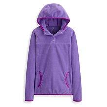(((最後出清!!))) 二手 ~ lativ 配色連帽衫 (紫色L,粉紅XL,黑色XL)