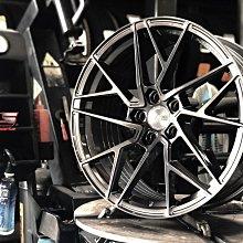 桃園 小李輪胎 MS MS01 19吋 旋壓鋁圈 BMW VW 路華 5孔120車系適用 特惠價 歡迎詢價