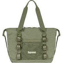 XinmOOn SUPREME FW20 ZIP TOTE 托特包 開季 經典 豹紋 單肩包 旅行袋 購物袋 最高 男女