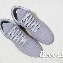 【Boot Life】Filling Pieces Low Top  磨砂革休閒鞋 COMMON PROJECTS可參考
