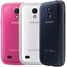 SAMSUNG GALAXY S4 mini i9190 原廠雙料保護背蓋/EF-PI919/保護殼/保護套/東訊公司貨