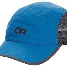 滿3000免運THE NORTH FACE雙和專賣店 OR抗UV透氣排汗棒球帽/SWIFT CAP/243430/藍