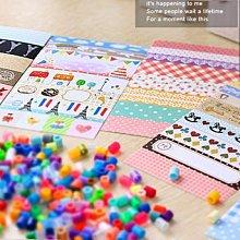 貼紙 裝飾貼紙 紙膠帶 禮品包裝 ( DIY裝飾貼紙SST-13 ) 禮物包裝.行事曆手帳在 恐龍先生賣好貨