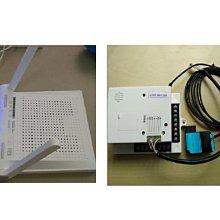 無線網路PM2.5濃度禎測,控制及時間控制監控系統