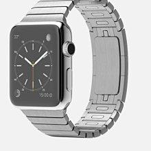 ^_^東京直遞 APPLE WATCH 42MM不鏽鋼錶殼搭配錶鏈帶31000就賣