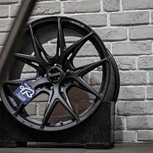 國豐動力 VOLOVO V60 專用 RAYS VV21S 輕量化 鑄造鋁圈 5x108 ET45 8.5J 19吋 全新鋁圈 現貨供應