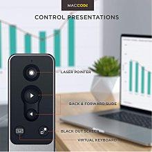Satechi R1 Presenter 無線 遙控器 簡報器 支援 Keynote / PPT iPad Macboo