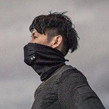 貳拾肆棒球--日本帶回UA Under Armour日職棒選手等頂級運動員使用口鼻護頸套sports cover