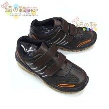 ☆綺的鞋鋪子☆ 86 咖啡色 19 魔鬼粘式 廚房防油防滑工作鞋休閒鞋運動鞋 台灣製造 MIT╭☆
