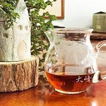 【裸包】大峰茶園--台東有機紅烏龍茶150g+台東有機蜜香紅茶100g--1170元/組