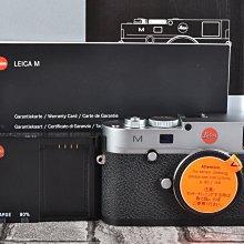 【品光攝影】萊卡 Leica M Typ 240 銀機 全片幅 2400萬畫素 GJ#58150B