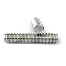 熱銷-304不銹鋼絲桿通絲螺桿DIN976牙條 牙棒 全牙全螺紋螺柱M10 M12