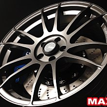小李輪胎 M15 18吋 旋壓鋁圈 豐田 速霸陸 福斯 Skoda AUDI 5孔100車系適用 歡迎詢價