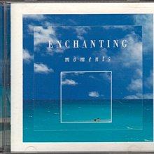 ENCHANTING moments CD