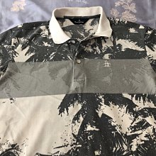 Munsingwear 短袖POLO衫
