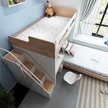 青少年家具多功能系統家具兒童床 兒童雙層床 造型組合床