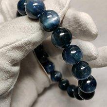 頂級藍晶石 11mm