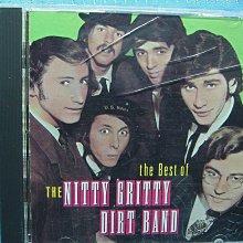 [原版光碟]The Best of the Nitty Gritty Dirt Band [EMI] 無ifpi