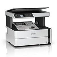 訊可 EPSON M2140 黑白高速連續供墨複合機(五合一) 同M200