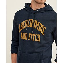 (Special Japan)極上日貨  A&F Abercrombie&Fitch  長袖連帽T (S-M) 現貨免運