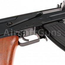 二手 CYMA 司馬 CM.042 AK47 BB槍 電動突擊步槍 玩具槍 模型 金屬 實木