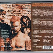 [鑫隆音樂]西洋CD-裂紋合唱團 Flaw  / 眼見為憑Through The Eyes (全新)免競標