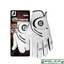 [小鷹小舖] FootJoy GTX GTXTREME 高爾夫 男仕 手套 附FJ Mark 舒適觸感 耐用透氣 隨機出