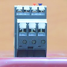 TECO 東元 積熱電驛 RHU-10/ K1 熱動過電流繼電器 過載繼電器 過載保護器 over lelay