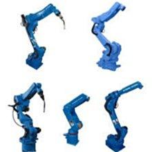 YASKAWA-MOTOMAN-ROBOT-多用途機械手臂-焊接用-搬運組裝用-噴漆塗裝用-點焊用-研磨用