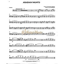 Kaiyi Music ♫Kaiyi Music♫Aladdin (Sheet Music for the Trombones)