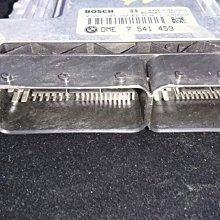 E46 318 2.0 N42 N46引擎變速箱電腦組