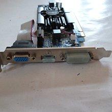 (台中市)技嘉顯示卡GV-N210D3-1GI