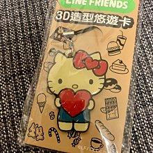 7-11 Hello kitty 40週年紀念 造型悠遊卡