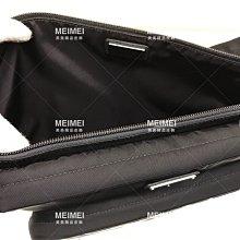 30年老店 預購 PRADA TESSUTO MONTAGNA BELT BAG 腰包 胸口包 2vl003 黑 尼龍