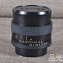 【品光數位】CONTAX Distagon T* AEJ 28mm F2.8 日製 CY接環 #86778