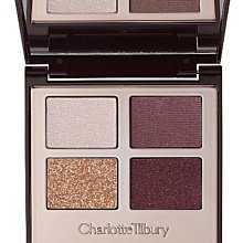 CHARLOTTE TILBURY Colour-Coded Vintage Vamp 眼影盤(預購)