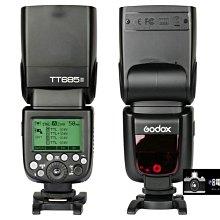 蘆洲(哈電屋) 開年公司貨 GODOX 神牛TT685S 2.4G 無線 TTL 機頂 閃光燈 for SONY