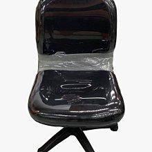 樂居二手家具館 全新中古傢俱拍賣 EA714FJ*全新黑灰氣壓升降OA辦公椅* 辦公家具 電腦椅 辦公椅 新竹苗栗彰化